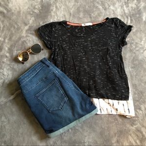 Jolt high low top